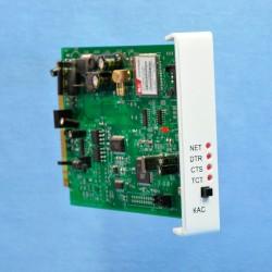 Контроллер, адаптер сети  КАС1