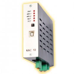 Контроллер, адаптер сети КАС10