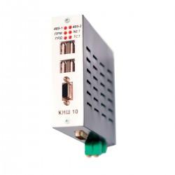 Контроллер накопитель шлюз КНШ10