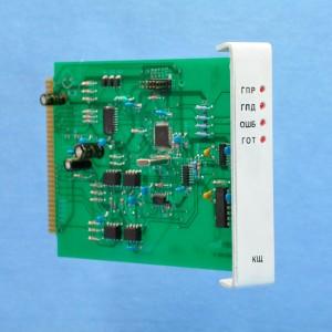 Модуль контроллера щита МКЩ