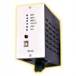 Модуль ТИ10